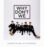 Why Dont We - Something Different  EP