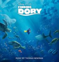 Thomas Newman - Finding Dory  OST