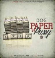 J-Hood And ODG - Paper B4 Pussy