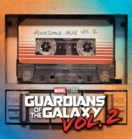VA - Guardians Of The Galaxy Awesome Mix Vol. 2  OST