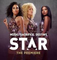 Star Cast - Star Premiere  EP