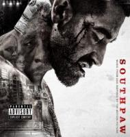 Various Artists - Southpaw  OST  2015