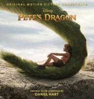 Various Artists - Petes Dragon  OST