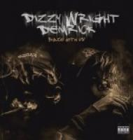 Dizzy Wright And Demrick - Blaze With Us