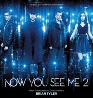 Brian Tyler - Now You See Me 2  OST