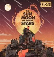 Zion I - The Sun Moon And Stars  EP  2015