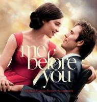 Various Artists - Me Before You  OST  2016