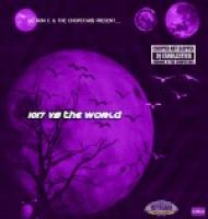 Lil Uzi Vert And Gucci Mane - 1017 Vs The World  Chopped Not Slopped