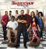 Various Artists - Barbershop The Next Cut  OST  2016