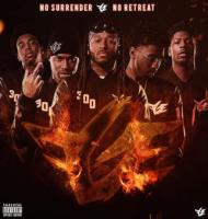 Montana Of 300 And FGE - No Surrender No Retreat