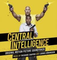 Various Artists - Central Intelligence  OST