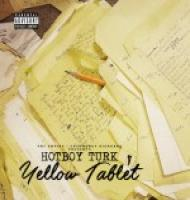 Hot Boy Turk - Yellow Tablet