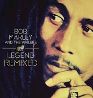 Bob Marley And The Wailers-Legend Remixed-2013