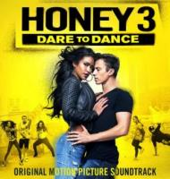 Various Artists - Honey 3 Dare To Dance  OST