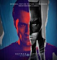 Hans Zimmer And Junkie XL - Batman V Superman Dawn Of Justice  OST  2016
