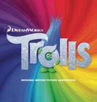 Various Artists - Trolls  OST