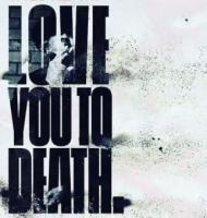 The-Dream - Love You To Death  EP