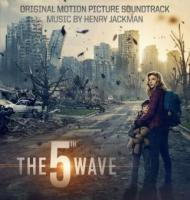 Henry Jackman - The 5th Wave  OST  2016