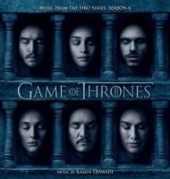 Game Of Thrones Season 6  OST