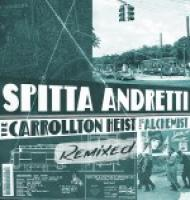 Currensy And The Alchemist - The Carrollton Heist  Remixed