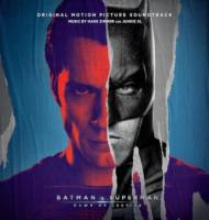 Hans Zimmer And Junkie XL - Batman V Superman Dawn Of Justice  OST