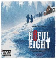 Various Artists - The Hateful Eight  OST  2016