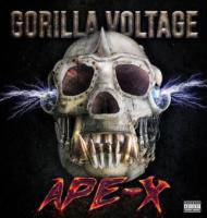 Gorilla Voltage - Ape-X