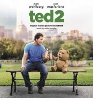Ted 2  OST  2015