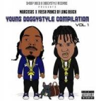 Marcosus - Young Doggystyle Compilation Vol. 1